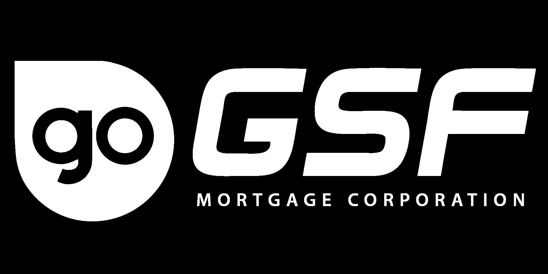 GSF Mortgage Loan Programs