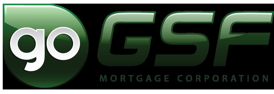 GSF Mortgage Logo
