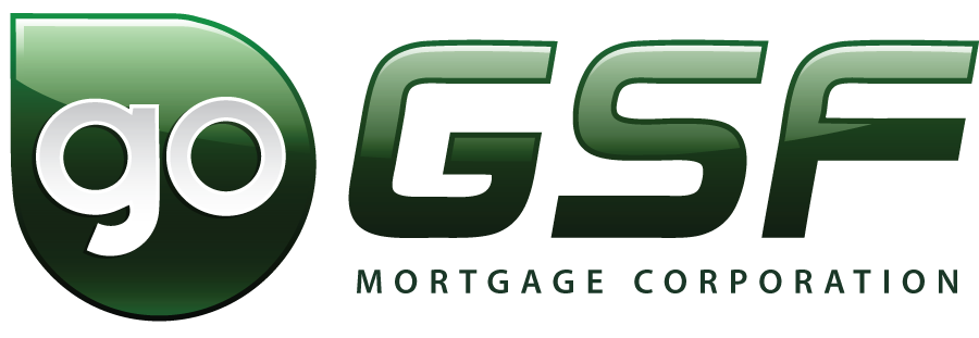 GSF Mortgage Logo