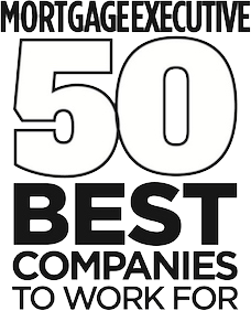 Mortgage Executive 50 best