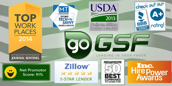 GSF Awards Collage